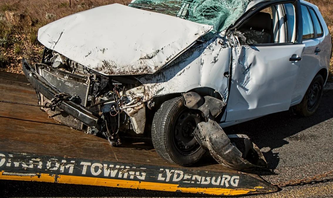 doprava a nehoda