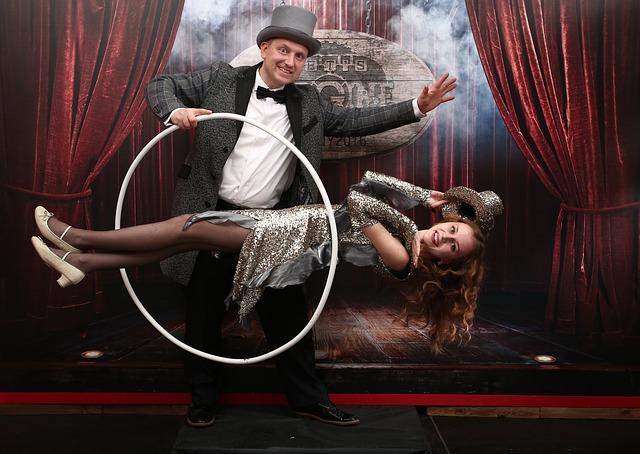 levitace v kouzelnictví