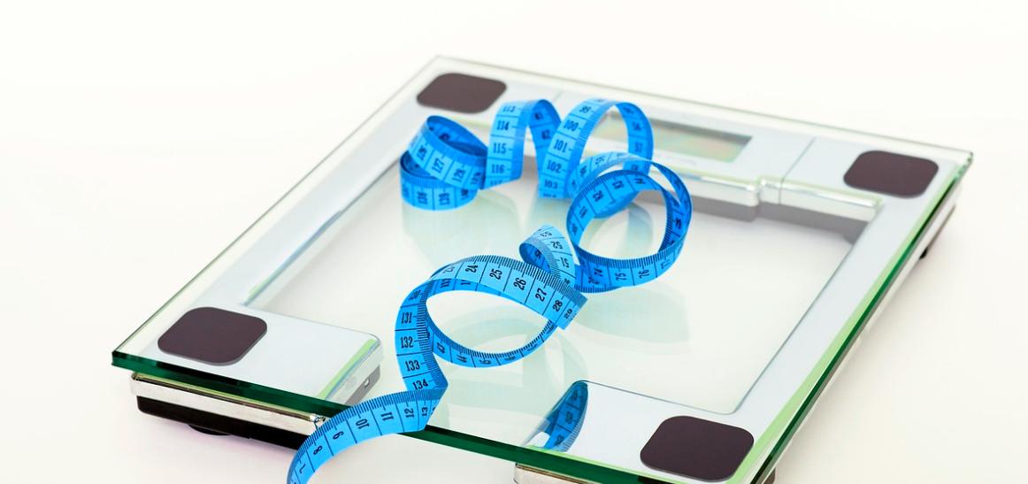 osobní váha