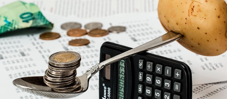 výpočet kalkulačka